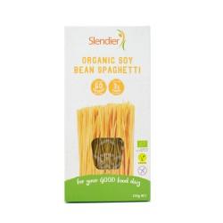 Espaguetis de Soja sin gluten