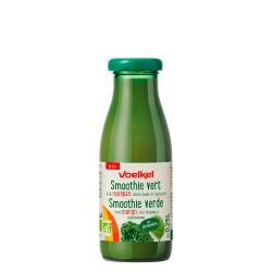 Smoothie verde de mango,...