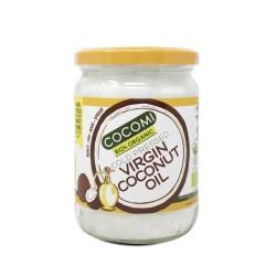 Aceite de coco virgen BIO...