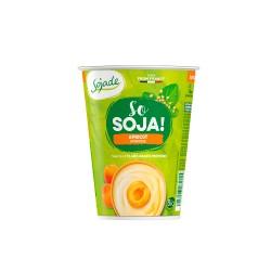 Yogur de soja sabor...