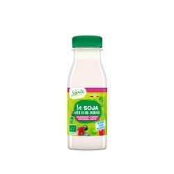 Kefir de soja sabor...