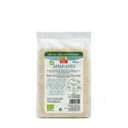 Amaranto 100% compostable