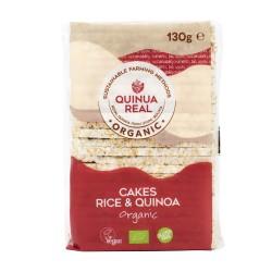 Soffiette de arroz con...
