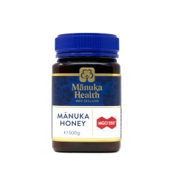 Miel de Manuka 500g (MGO 550+)