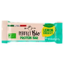 Barrita Proteica Lemon...