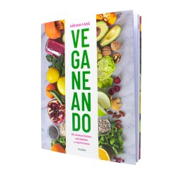 Libro Veganeando: 80...