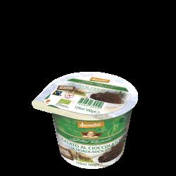 Helado de Chocolate BIO 100g