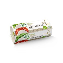 Mozzarisella clásica vegan BIO