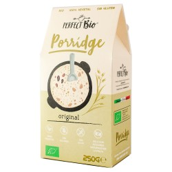 Porridge original BIO