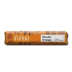 Almond Orange - Barrita de...