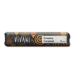 Creamy Caramel - Barrita de...