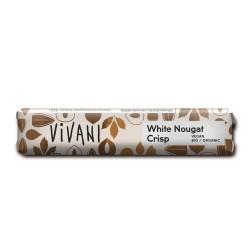 White Nougat Crisp -...