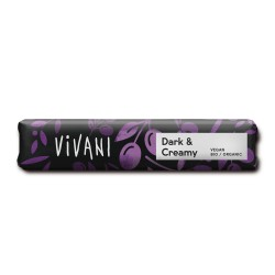 Dark & Creamy - Barrita de...