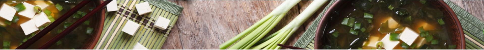 Alimentación Macrobiótica: Bardana, Sopa de miso | La Finestra