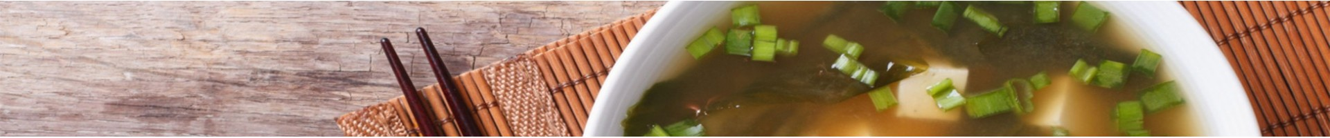 Miso: Sopa de Miso - Comprar Sopa de Miso| La Finestra