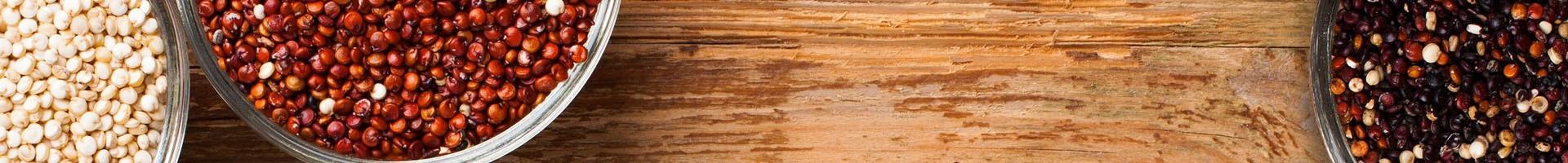 Quinua Real - Quinoa Real | La Finestra Sul Cielo