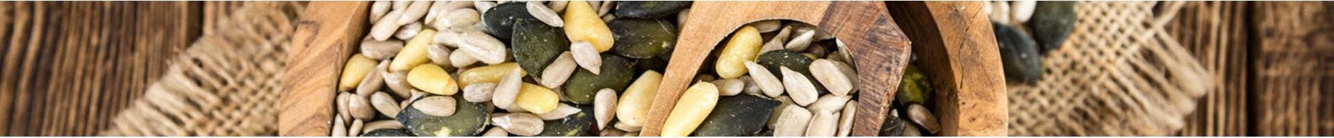 Cereales en Grano Macrobiótica: Judias Azuki y más  | La Finestra
