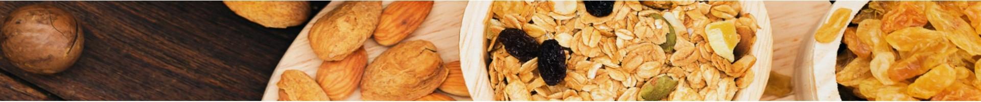 Cereales: Copos de Avena, Muesli y más | La Finestra