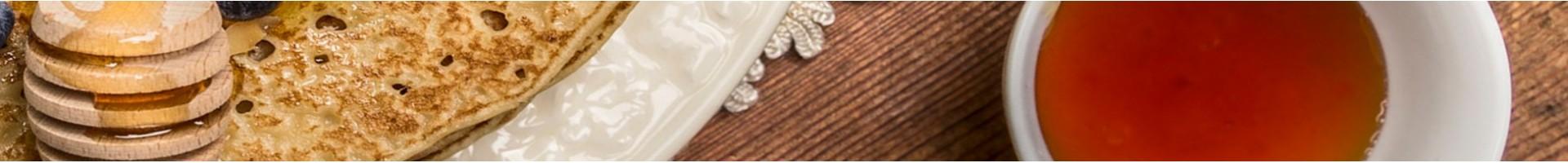 Siropes de Arroz y Maltas de Cebada | Compra Online | La Finestra