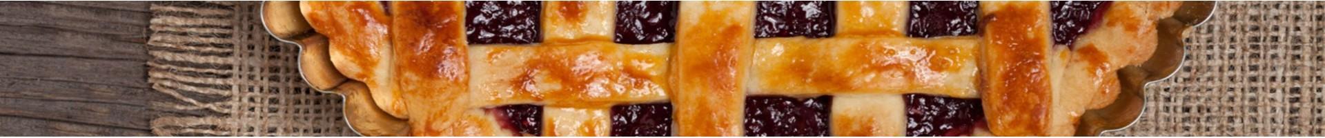 Tartaletas, Bizcochos sin Gluten y más | La Finestra