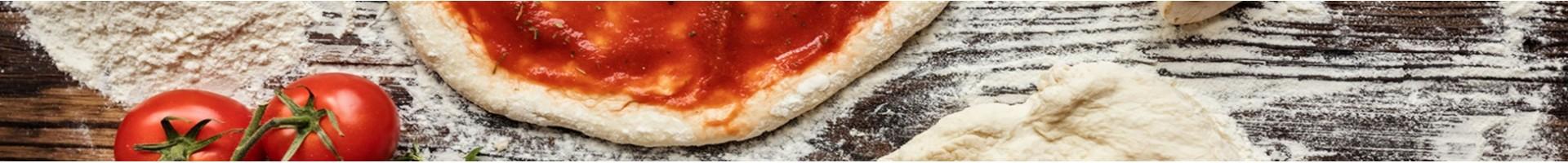 Base de Pizza, Pan Focaccia, Piadina y más | La Finestra
