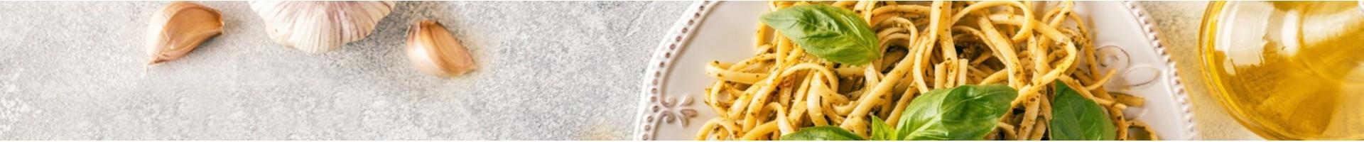 Pasta: Espaguetis Integrales, Pasta de Avena y más | La Finestra