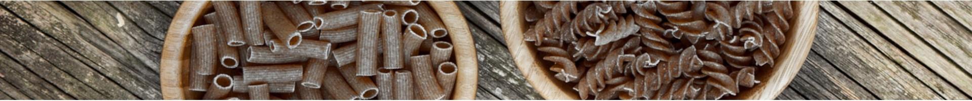 Pasta de Centeno: Espaguetis negros y mucho más    La Finestra