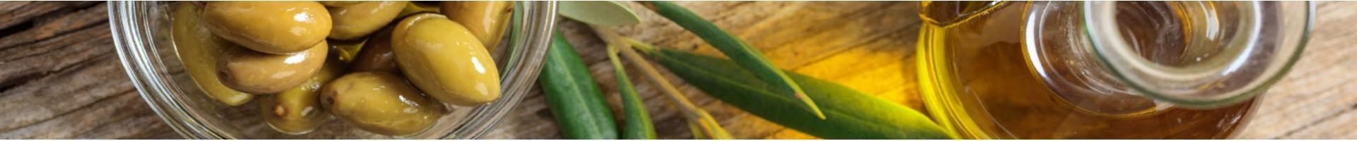 Aceite de Oliva, Aceite de Coco, de Semilla de Lino | La Finestra
