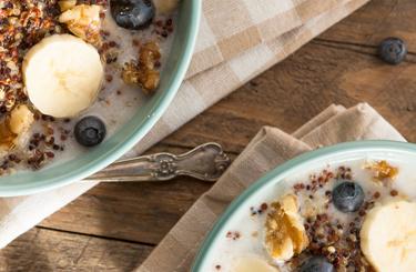 Cereales, Bizcochos sin Gluten, Copos de Avena y más | La Finestra