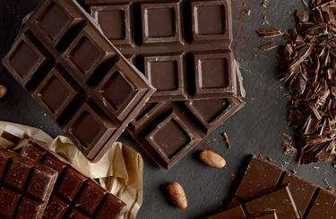 Chocolate Negro, Huevos de Chocolate, Cacao en Polvo | La Finestra