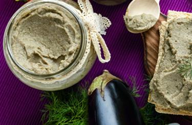 Tahini, Crema de Cacahuete, Tahin Integral y más | La Finestra