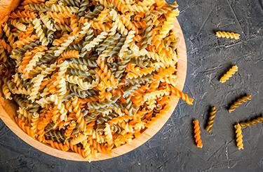 Pasta de Trigo: Macarrones, Fusillis y mucho más | La Finestra