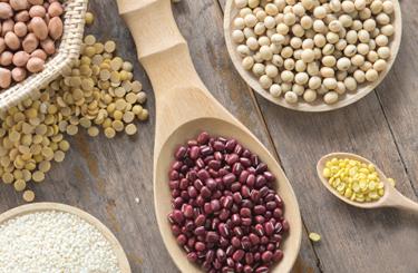 Legumbres y Cereales: Arroz Basmati, Salvado de Avena  | La Finestra