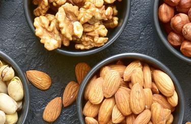 Frutos Secos y semillas: Chía, Semillas de Lino y más | La Finestra