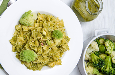 Pasta fresca, Tofu, Mayonesa Vegana y más | La Finestra