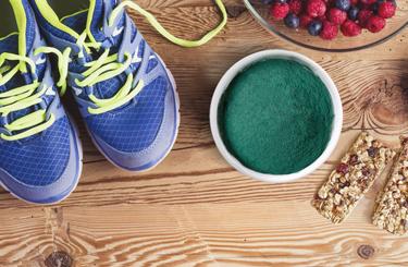 Nutrición deportiva y superalimentos: Shiitake y más | La Finestra